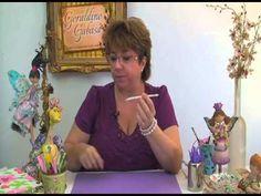 Intro Porcelana Fria by Geraldine Gabasa video 2 de 5