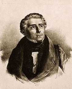 "Carl Loewe (1796 – 1869) was a German composer, baritone singer and conductor. In his lifetime, his songs were well enough known for some to call him the ""Schubert of North Germany"", and Hugo Wolf came to admire his work. He is less known today, but his ballads and songs, which number over 400, are occasionally performed."