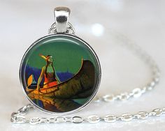 #valentine's gift for him,her  Native American P...  order here:http://familyloves.com/products/native-american-pendant-necklace?utm_campaign=social_autopilot&utm_source=pin&utm_medium=pin