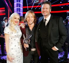 The Voice Winner Craig Wayne Boyd Says He Almost Quit Music before the show.