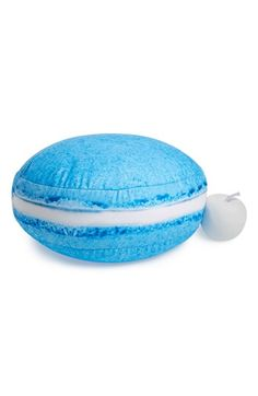 Iscream+Blue+Macaroon+Scented+Pillow+available+at+#Nordstrom