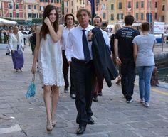 #Giletti a #portofino #italy #liguria #love #celebrity