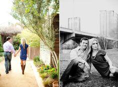 South Austin Engagement Photography