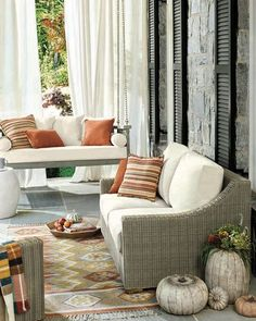 Have you had your eye on some of our outdoor décor? We're having one last hurrah! 30% off all outdoor for our social media followers with the code OUTDOOR30 now through Friday! Click the link in our profile.