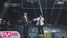 School Rapper [풀버전] ♬Sing Sang Sung - 마크X김윤호  @ 지역대항전 듀오미션 (서울강서) 170310...