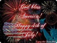 quote for 4th of july | 4th of July, I've been sharing a related post on my blog: 55 Quotes ...