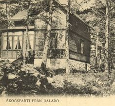 Hus Dalarö