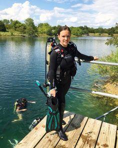 Women's Diving, Diving Suit, Scuba Diving Gear, Scuba Wetsuit, Scuba Girl, Womens Wetsuit, Best Swimwear, Snorkeling, Surfing
