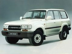 1000 Images About Toyota Land Cruiser Ii On Pinterest