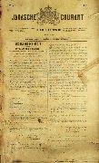 Info Berita Baru Terbaik: Ebook Javasche Courant Digital Tahun 1901 2 V  Onl...