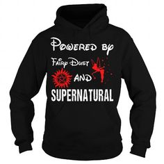 Supernatural Winchester Carry on
