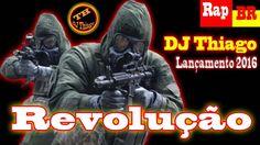 Revolução de 7 de setembro-DJ Thiago o terror do youtube-(Rap BR).