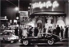 Sunset Strip Hollywood