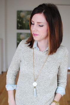 Lauren Elizabeth: Saturday Style | 06