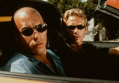 Fast and Furious Characters | Flickscribe » Fast and Furious 4 Will Have Original Cast