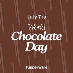 Who loves chocolate?! I known I do!, Chocolate Day, Melting Chocolate, Self Saucing Pudding, One Pot Wonders, Making Mashed Potatoes, Fridge Organization, Better Day, Sign I, Best Self