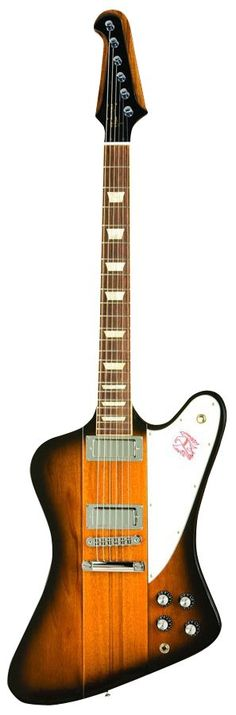 Want to be my friend? Leave one of these Gibson Firebirds on my doorstep.