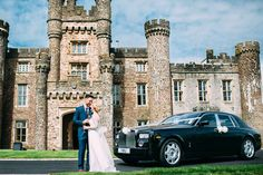 Wedding at Hensol Castle Castles In Wales, Castle Weddings, Places To Get Married, Wonderful Places, Backdrops, Wedding Photos, Louvre, Building, Travel