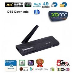 Looking for a #smartTV experience on a budget?   Check out the #Tronsmart Draco H3 Wireless #4K #AndroidSmartTV Stick. Equipped with 1GB RAM, 8GB ROM, #HDMI, Full 4K, #Bluetooth 4.0, WiFi, #OTG, #DLNA, and #Miracast, it is build for a powerful performance.   It can be used to #streamfree online content, access #Netflix, play games, and even be used as a #miniPC.  Buy at the best price online in #India: https://www.ooberpad.com/products/tronsmart-draco-h3-4k-android-smart-tv-stick