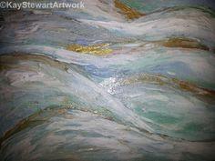 Water 4 of 4 Elements 4 Element, Gallery, Water, Artwork, Painting, Water Water, Art Work, Aqua, Work Of Art