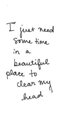 clear - Click image to find more Quotes Pinterest pins