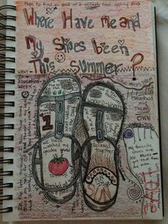 keely potter writers notebooks - Google Search