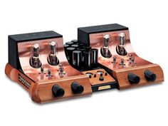 Union Research - Absolute 845 tube amp