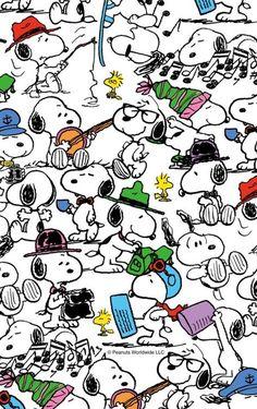 Lindos Cards do Snoopy - Seja Hoje Diferente