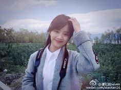 Yun Yun, Chinese Actress, Celebs, Celebrities, Forever Young, Asian Style, Asian Fashion, My Idol, Short Hair Styles