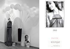 #AVA #Custom #Made - Patty Boutique  _ Faltan 7 días para conocer el avance de temporada Otoño/Invierno 2015 _ Coming soon ... the advance of season #FallWinter 2015  #Happy #Weekend - www.ava-pretaporter.com