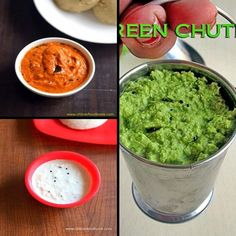 Indian Chutney Recipes, Indian Food Recipes, Shorba Recipe, Idli Recipe, Paratha Recipes, Vegetarian Snacks, Vegetable Side Dishes, Food Dishes, Food Videos