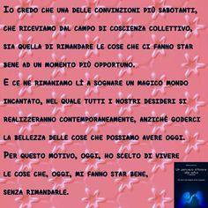 "Il pensiero del 15 Gennaio 2016 dal libro ""Un pensiero d'Amore alla volta"". www.unpensierodamoreallavolta.it"