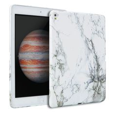 GMYLE's Back Case is designed to give your Apple iPad Pro 9.7 all-round protection from bumps and scratches. It is easy to install by just snap on to your device. Back Case is the perfect combination
