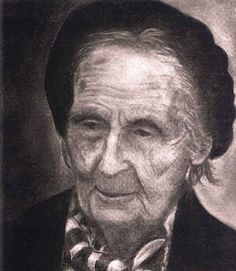 Alicia Moreau de Justo (1885-1986): 101 years lived this outstanding Argentine doctor and politician. Socialist activist and precursor of feminism in Argentina. She was the first women ever to graduate from the Medical School (in 1913 with honors) in a time when women weren't accepted in colleges. In 1947, she supported the law that promoted feminine vote (a project she had presented several times before with no success). During the last military government, she became a key Human Rights…