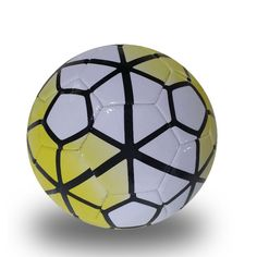 Soccer Ball (Available in 5 Colors) Men s Football c88a126167c1b