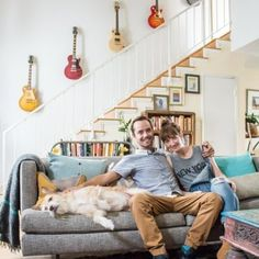 """If you weren't already part of a pet family, you probably begged your parents for a furry pooch or fluffy kitten. Well, today's kids have more science to back up their arguments; Researchers at Tufts University found that children were """"more confident and had stronger relationships with their families and peers"""" if they had a bond with an animal."""