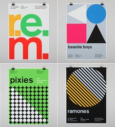 Swissted Posters from Endemic World
