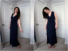 Adventures in Dressmaking: Summer maxi dress obsession continues... a new navy maxi dress Navy Maxi, Dressmaking, Knitted Fabric, Summer Maxi, Sewing, Dresses, Shoes, Fashion, Hand Sewn