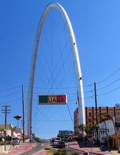 Localidades del Municipio de Tijuana Baja California Mexico, Conociendo Mexico Mx-Blog.com :: Promocionando el turismo