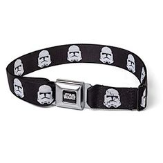 Star Wars Belts: Stormtrooper