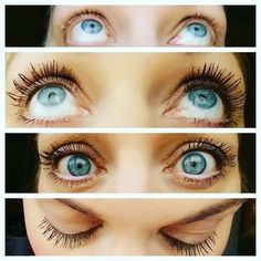 8c4f6cc6d99 LimeLife's Perfect Mascara is Simply AMAZING! 💜💜💜 ✅ One Step to Fuller,