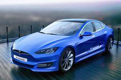Tesla Model S Refresh Unplugged Performance 5