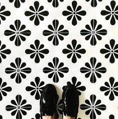 Home | Nicolette Tabram Stencils Stencil Fabric, Stencil Diy, Stencil Painting, Stencils, Painted Floorboards, Painted Floors, Patio Flooring, Laminate Flooring, Furniture Projects