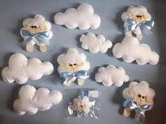 Resultado de imagem para decoração ovelha
