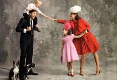 vogue family photos | Vogue | FAMILY PHOTOGRAPHY