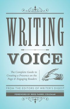 Writing Voice: 4 Tips for Tailoring Your Distinctive Voice // In this excerpt from Writing Voice, literary agent Paula Munier shares four lessons from writers who tailored their voice to success. Writing Genres, Book Writing Tips, Writing Quotes, Fiction Writing, Writing Process, Start Writing, Writing Resources, Writing Skills, Writing Ideas