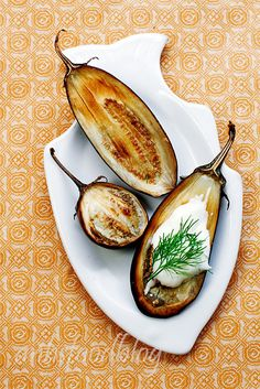 ... eggplant on Pinterest | Eggplants, Grilled eggplant and Mini pizzas