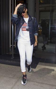 Rihanna Jordan 12