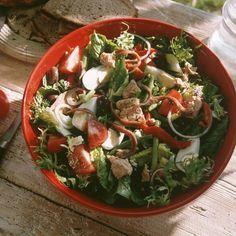 Salad Nicoise - Recipes - Sprouts Farmers Market