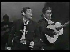 JAVIER SOLIS - SOMBRAS,MY FAVORITE SONG